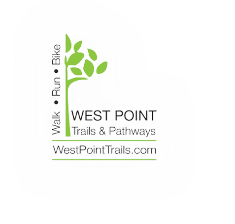 West Point Trails Logo